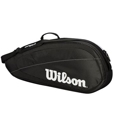 Wilson Federer Team 3 Racket Bag AW18
