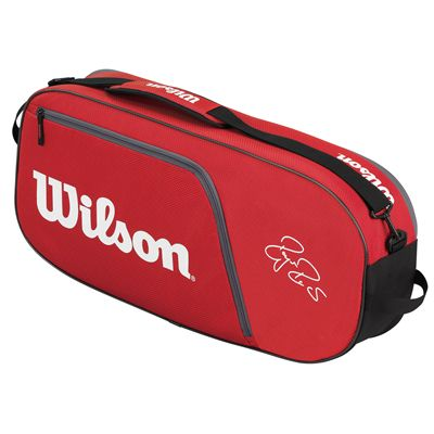 Wilson Federer Team 3 Racket Bag