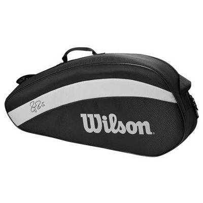 Wilson Federer Team 3 Racket Bag SS20