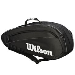 Wilson Federer Team 6 Racket Bag