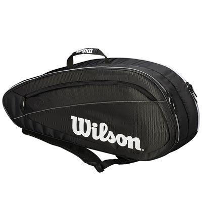 Wilson Federer Team 6 Racket Bag AW18