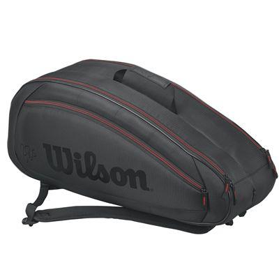 Wilson Federer Team 6 Racket Bag SS17