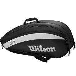 Wilson Federer Team 6 Racket Bag