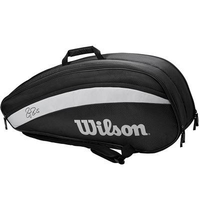 Wilson Federer Team 6 Racket Bag SS20