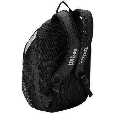 Wilson Federer Team Backpack SS20 - Back