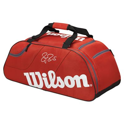 Wilson Federer Team III Duffle Bag