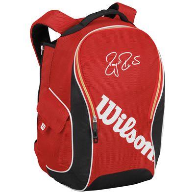 Wilson Federer Team Premium Backpack