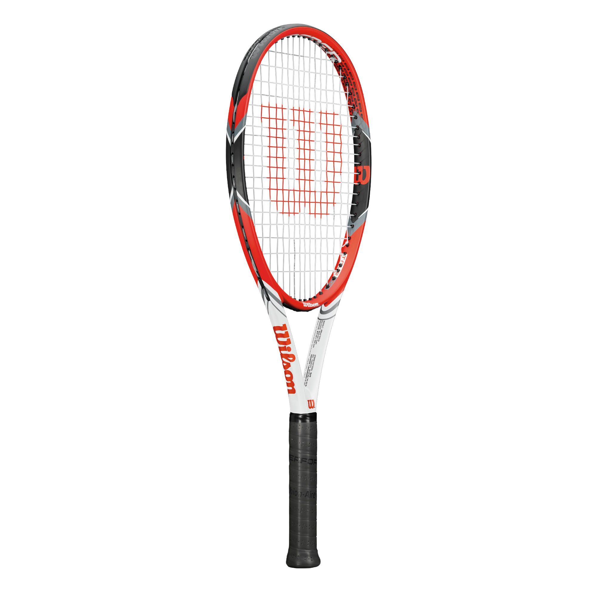 Wilson Federer Tour 105 Tennis Racket
