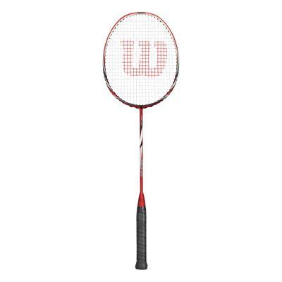 Wilson Fierce 300 BLX Badminton Racket