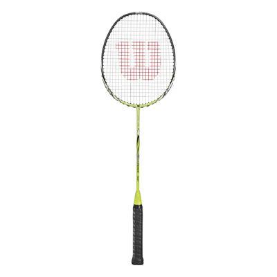 Wilson Fierce C1500 BLX Badminton Racket
