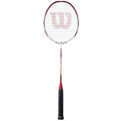 Wilson Fierce C3600 Badminton Racket