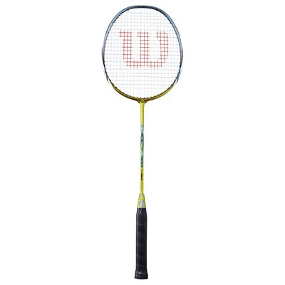 Wilson Fierce CX5600 Badminton Racket