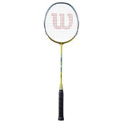 Wilson Fierce CX5600 Badminton Racket