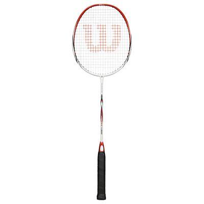 Wilson Fierce CX9000 Badminton Racket