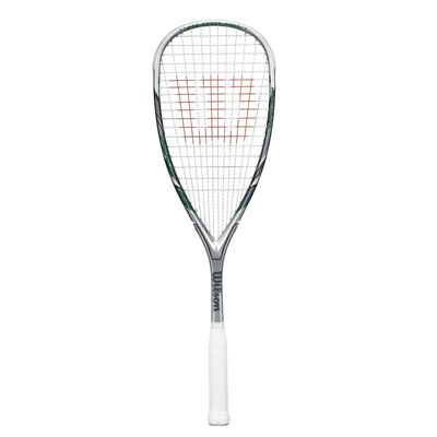 Wilson Force 155 BLX Squash Racket
