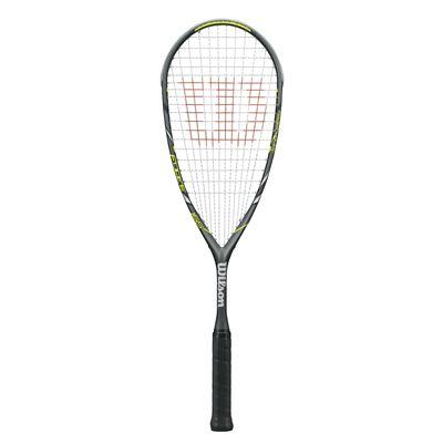 Wilson Force 165 BLX Squash Racket
