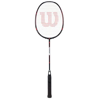 Wilson Force BLX Badminton Racket 2014
