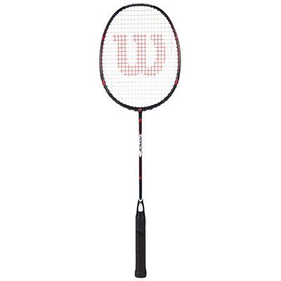 Wilson Force BLX Badminton Racket 2014