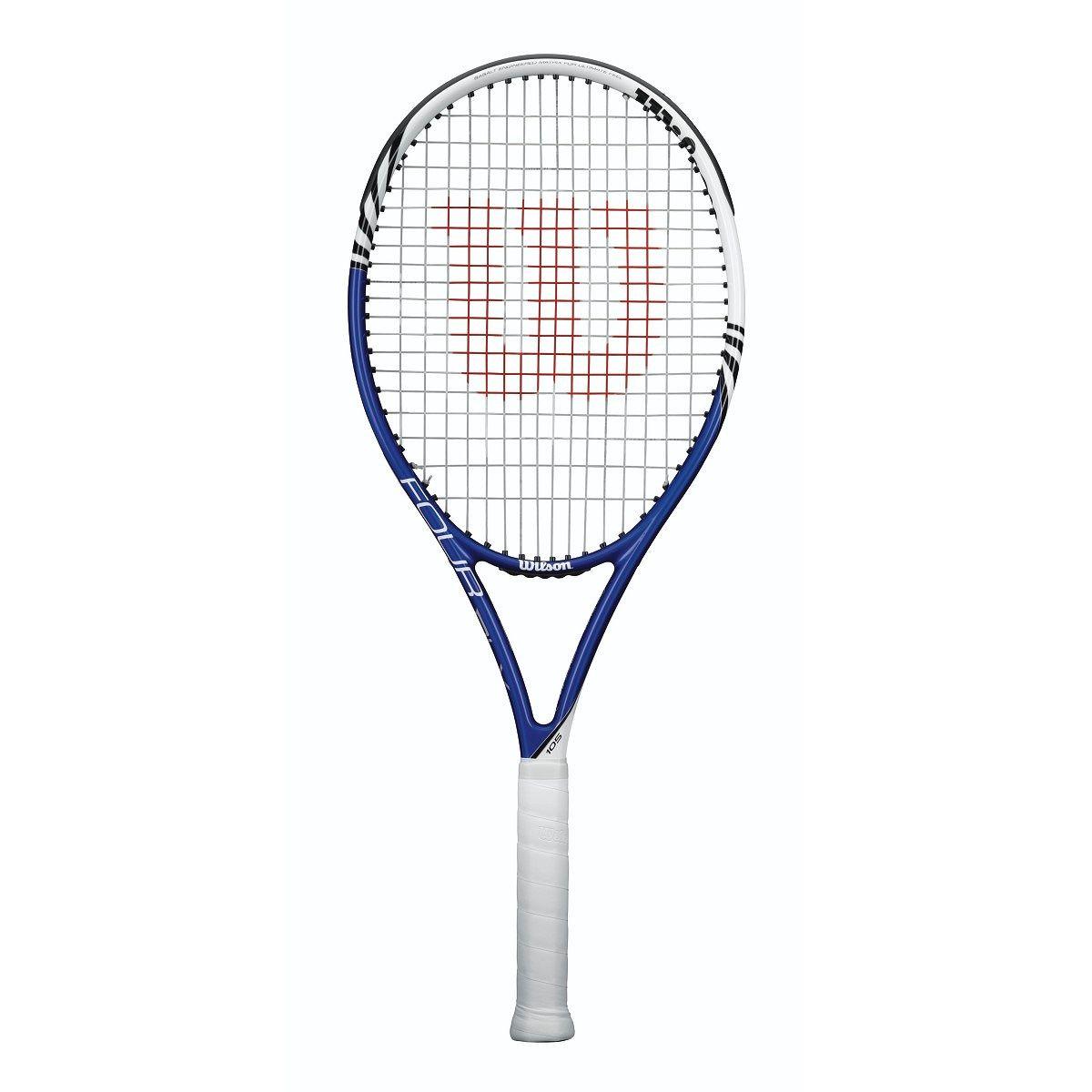 Wilson Four Tennis Racket Sweatband Com