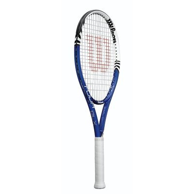 Wilson Four Tennis Racket Side
