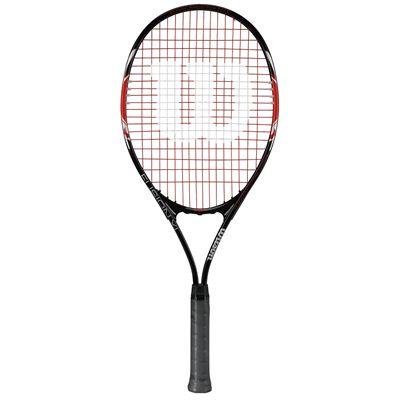 Wilson Fusion XL Tennis Racket SS17