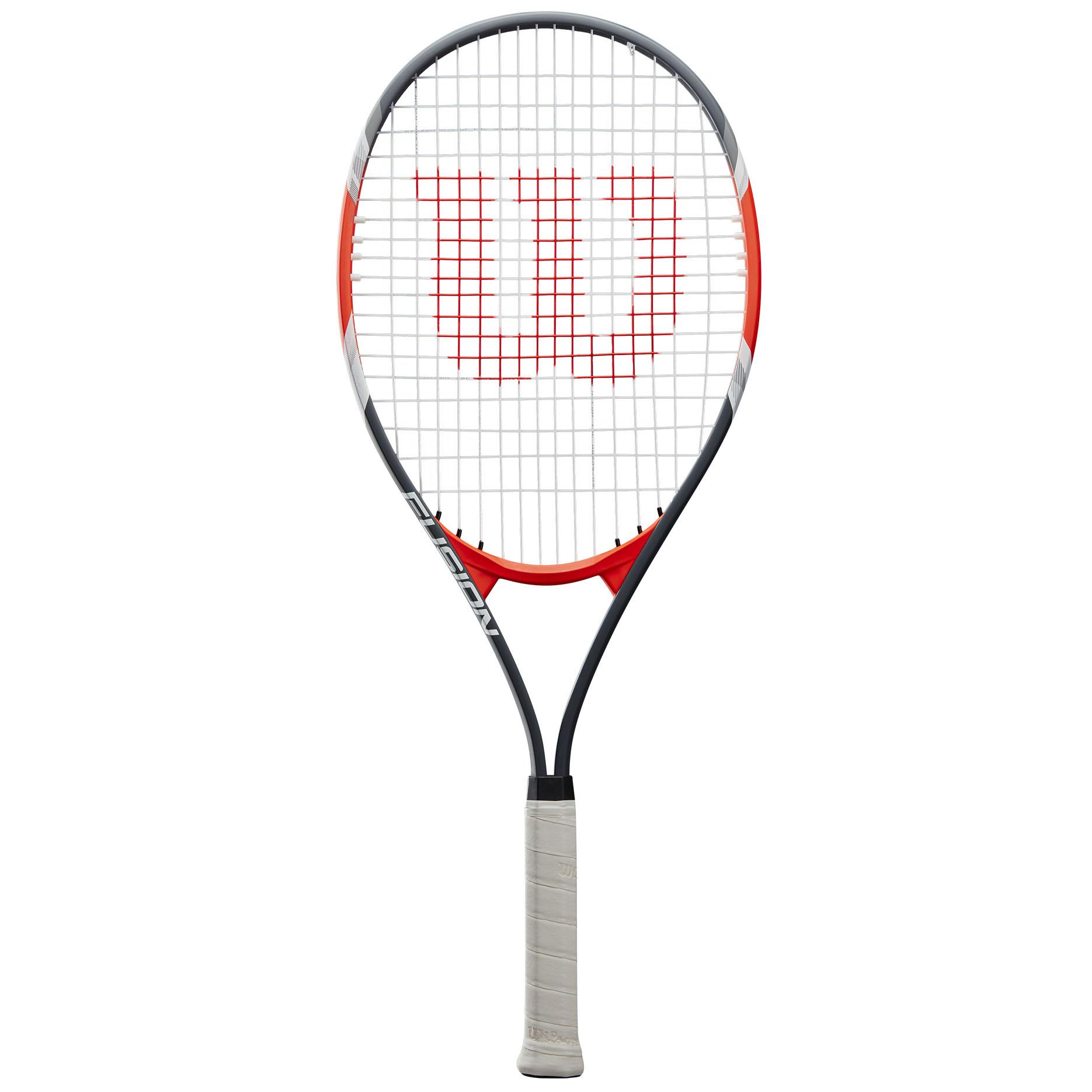 Wilson Fusion XL Tennis Racket