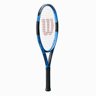 Wilson H4 Tennis Racket - Angled