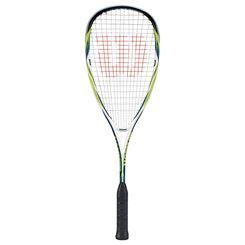 Wilson Hammer Lite BLX Squash Racket