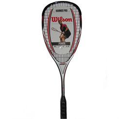 Wilson Hammer Tech Pro BLX Squash Racket