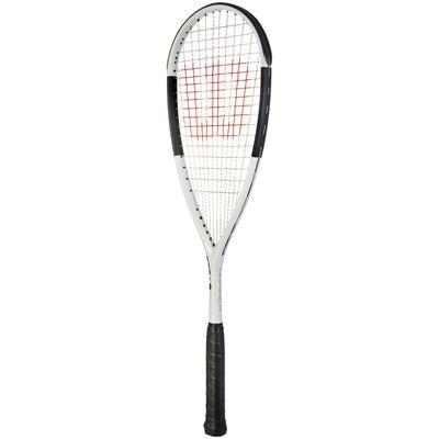 Wilson Hammer UL Squash Racket - White