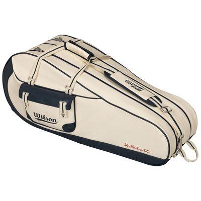 Wilson Heritage 9 Racket Bag 2016