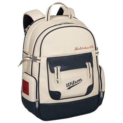Wilson Heritage Backpack 2016