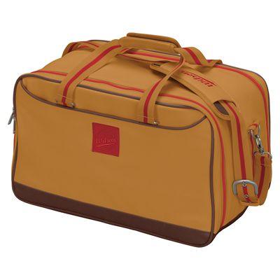 Wilson Heritage Duffle Bag - Back