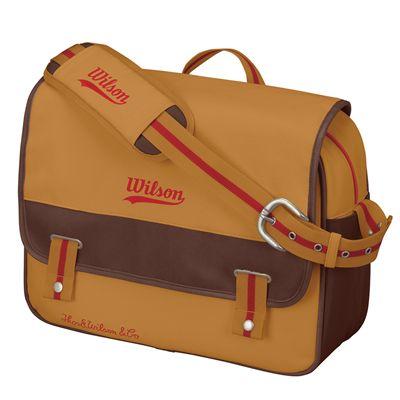 Wilson Heritage Messenger Bag