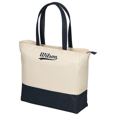 Wilson Heritage Tote Bag
