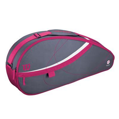 Wilson Hope 3 Pack Racket Bag