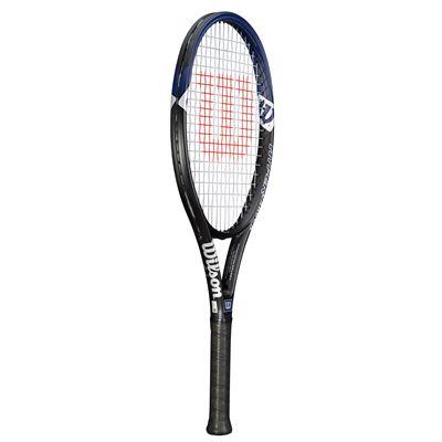 Wilson Hyper Hammer 2.3 110 Tennis Racket-SIDE