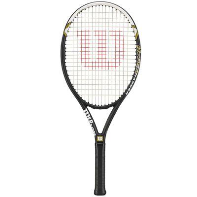 Wilson Hyper Hammer 5.3 Tennis RacketWilson Hyper Hammer 5.3 Tennis Racket