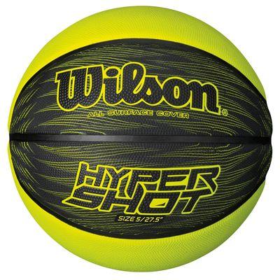 Wilson Hyper Shot Basketball - Size 5