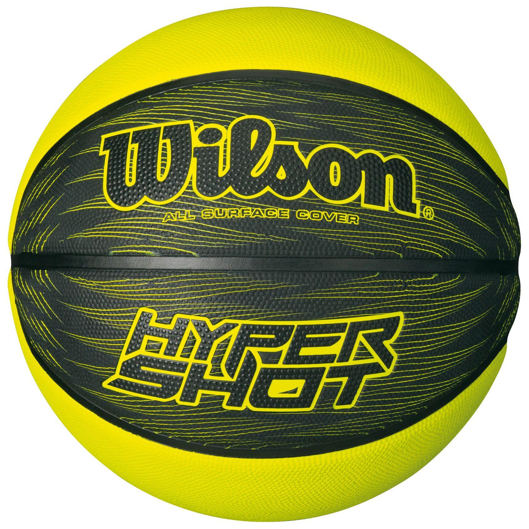 Wilson Hyper Shot Basketball Sweatband Com