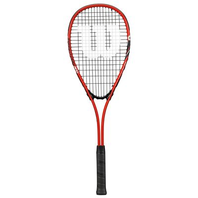 Wilson Impact Pro 300 Squash Racket 2015 - Front View