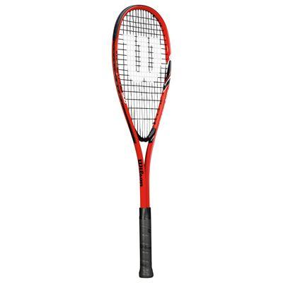 Wilson Impact Pro 300 Squash Racket 2015 - Side View