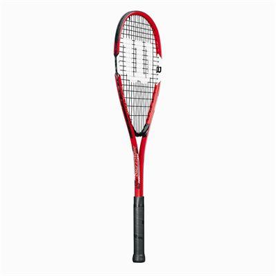 Wilson Impact Pro 300 Squash Racket SS17 - Angled