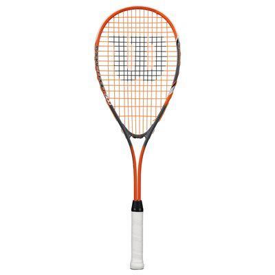 Wilson Impact Pro 500 Squash Racket-Front