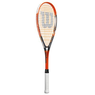 Wilson Impact Pro 500 Squash Racket-Side