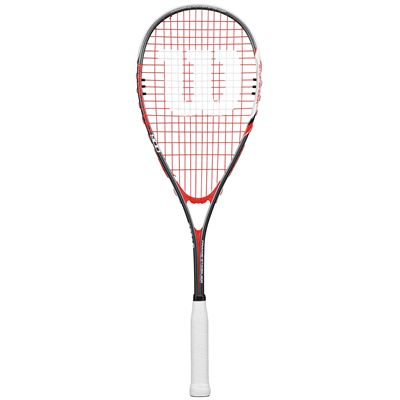Wilson Impact Pro 900 Squash Racket SS15-Front View