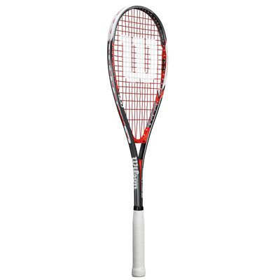 Wilson Impact Pro 900 Squash Racket SS15-Side View