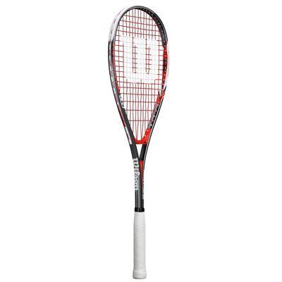 Wilson Impact Pro 900 Squash Racket SS15-Side View