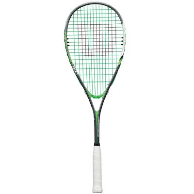Wilson Impact Pro 900 Squash Racket-Front