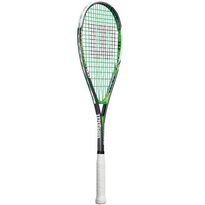 Wilson Impact Pro 900 Squash Racket-Side